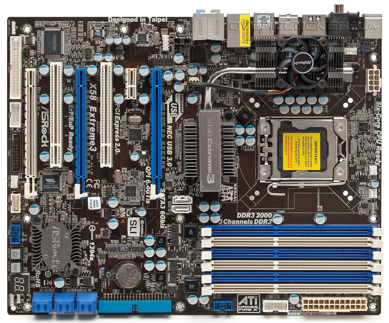 ASROCK X58 EXTREME3 INTEL INF DOWNLOAD DRIVERS