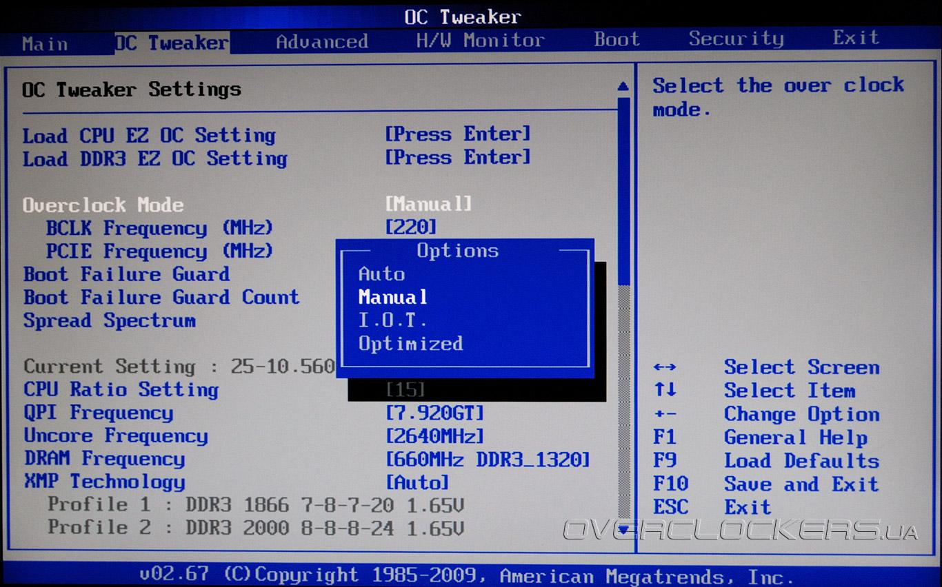ASRock X58 Extreme3: оптимальная экстремальность / Overclockers ua