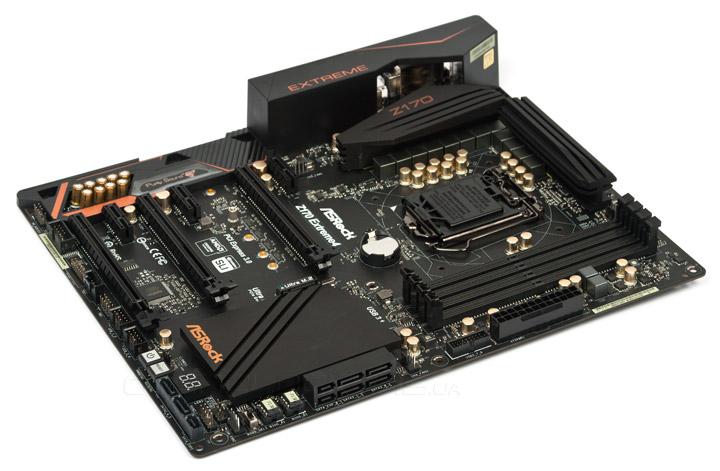 ASROCK Z170 EXTREME4 INTEL LAN DRIVER FOR PC