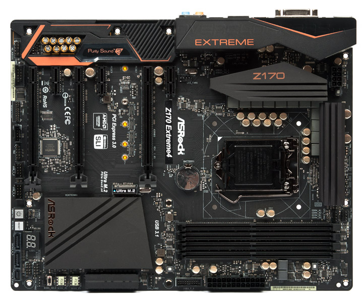 Drivers Update: ASRock Z170M Extreme4 Intel Graphics
