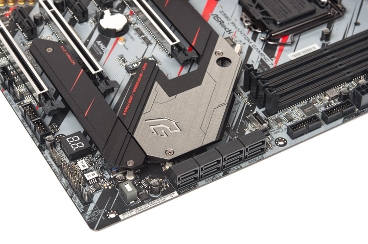 ASRock Z390 Phantom Gaming 7