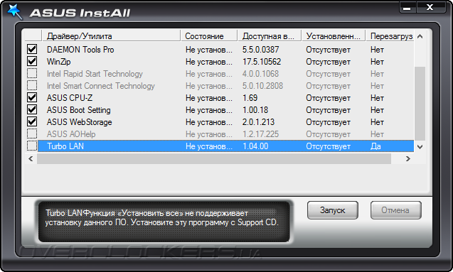 ASUS GRYPHON Z97 TURBO LAN WINDOWS 7 X64 TREIBER