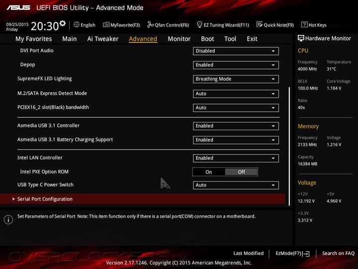 Asus H170 PRO Gaming ASMedia USB 3.1 Windows Vista 64-BIT