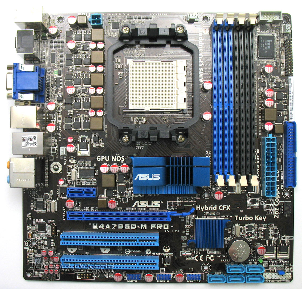 ASUS M4A77D AMD SATA RAIDAHCI TREIBER HERUNTERLADEN
