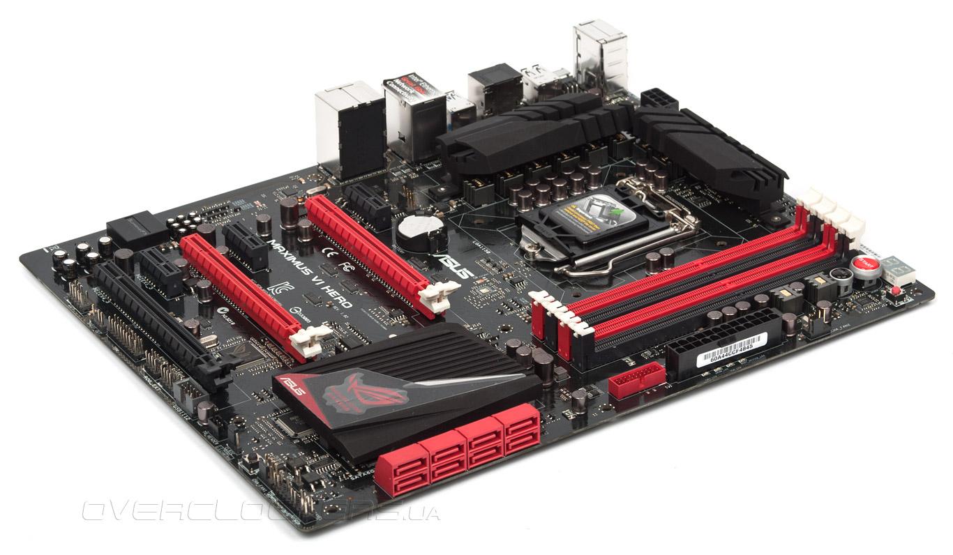 Asus MAXIMUS VI IMPACT Intel Graphics Drivers Mac