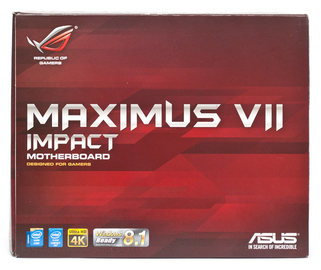 DRIVERS ASUS MAXIMUS VII IMPACT BROADCOM BLUETOOTH