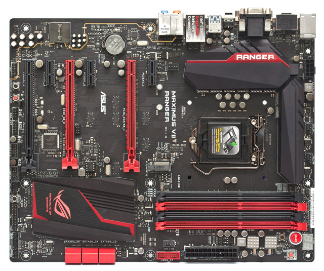 ASUS MAXIMUS VIII RANGER INTEL ME WINDOWS 8 X64 DRIVER