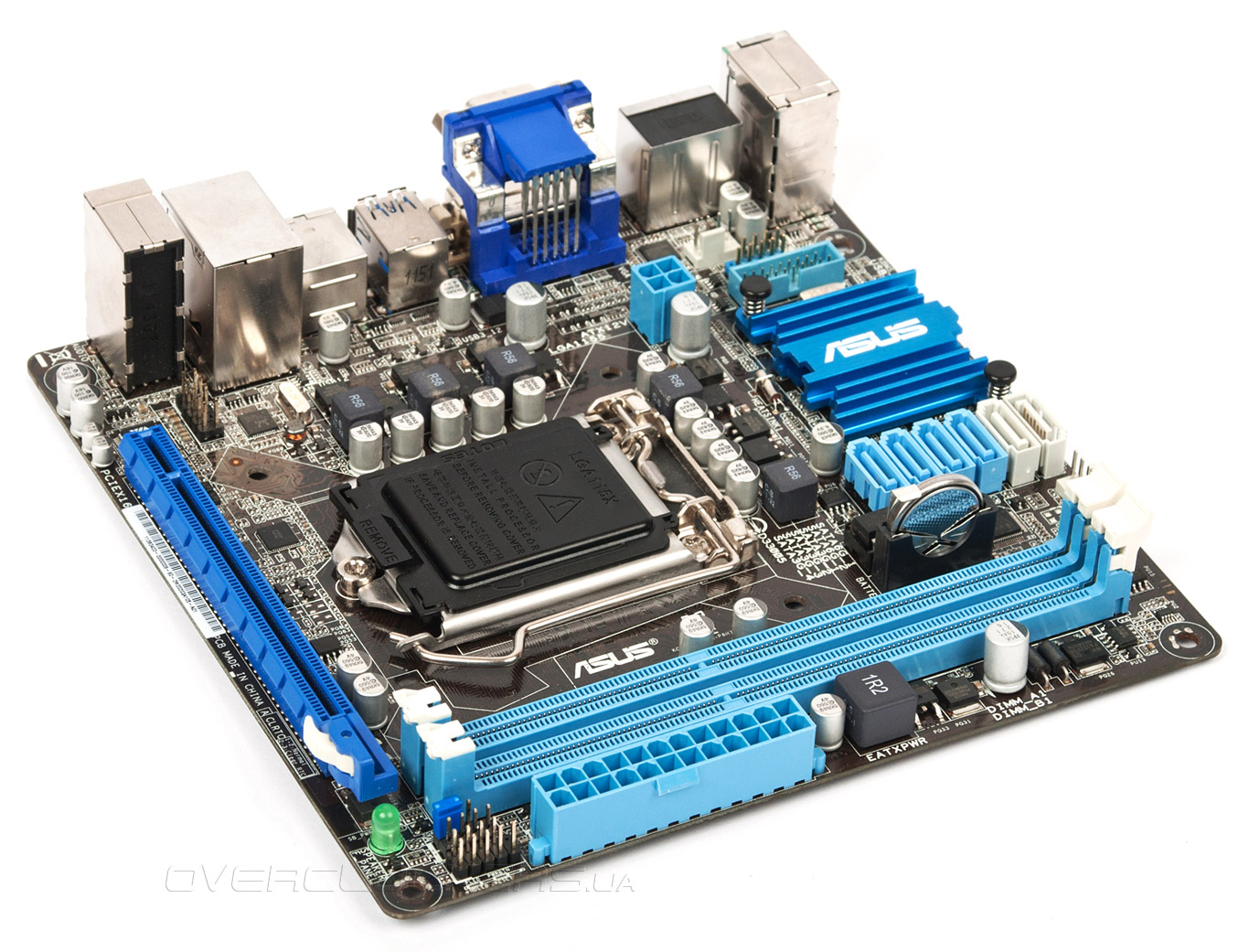 DRIVERS: ASUS P8H77-M INTEL SMART CONNECT