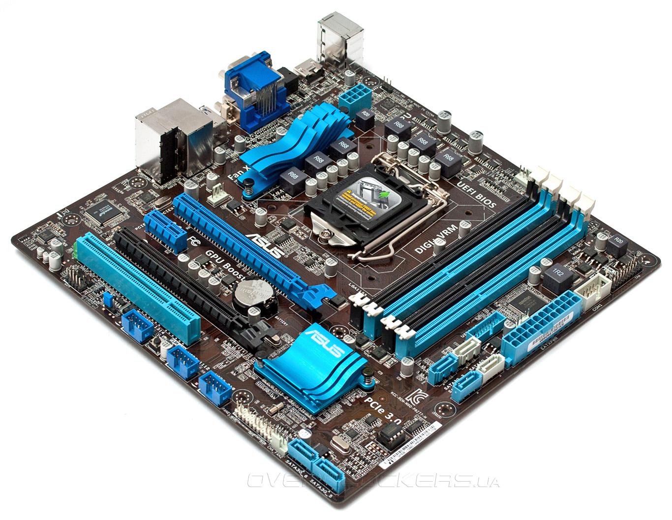 Asus P8Z77-M Intel Management Engine Interface Drivers Windows XP