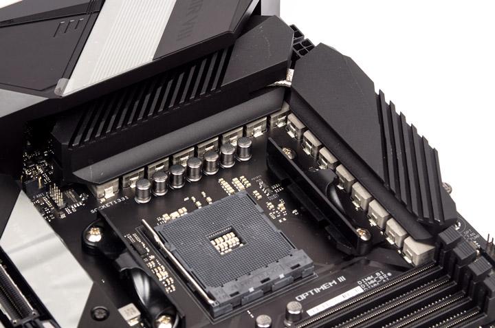 Материнские платы с логикой AMD X570S выйдут в третьем квартале