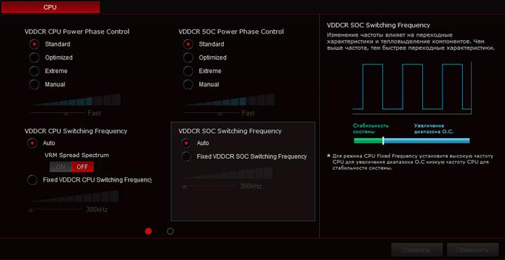 Обзор материнской платы ASUS ROG Strix X470-F Gaming  Анализ