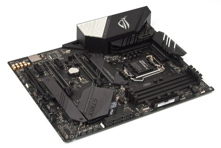 Strix Z390-E Gaming