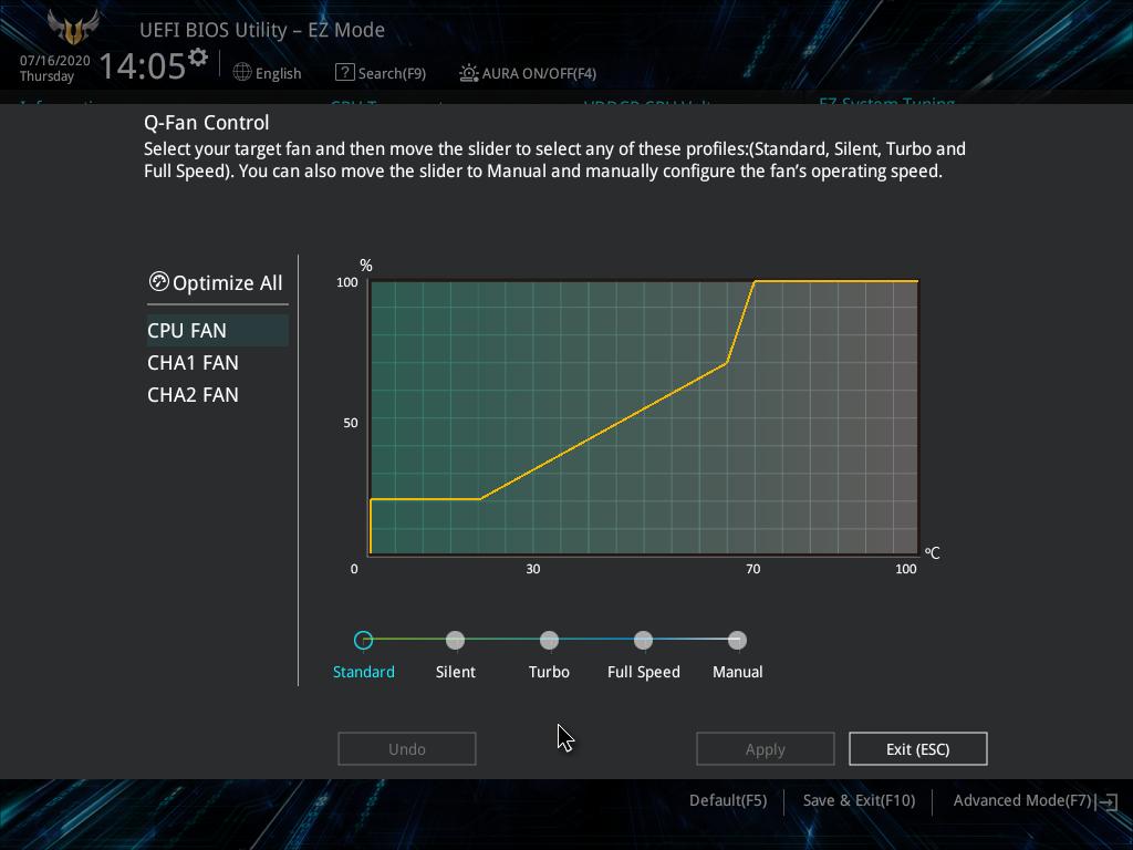 ASUS TUF Gaming B550M-Plus (Wi-Fi)