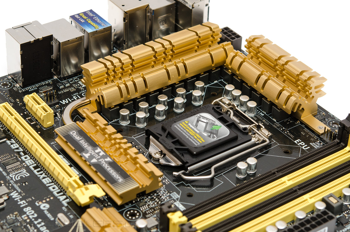 ASUS Z87-DELUXE/DUAL MOTHERBOARD DRIVER FOR WINDOWS MAC