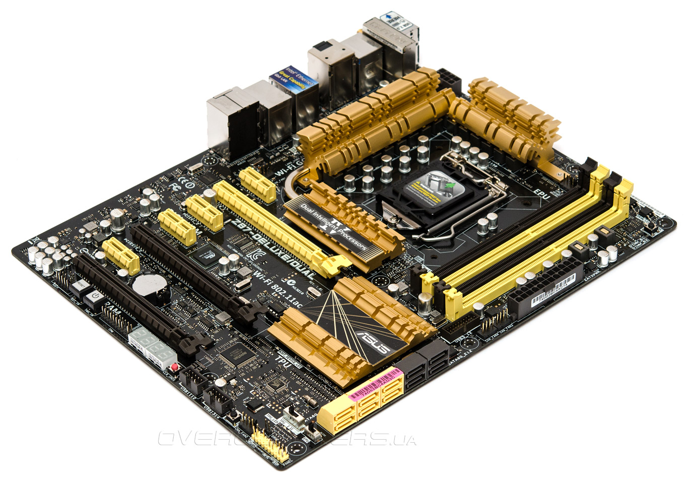ASUS Z87-DELUXEDUAL MOTHERBOARD WINDOWS DRIVER DOWNLOAD