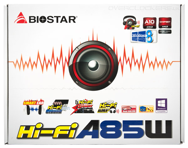 BIOSTAR HI-FI A85W SMART SPEED LAN DRIVERS FOR MAC