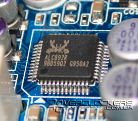 Realtek ALC892R