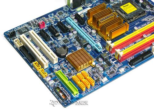 Gigabyte GA-EP43-DS3L