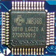JMicron 368