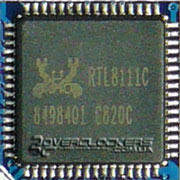 Realtek 8111C
