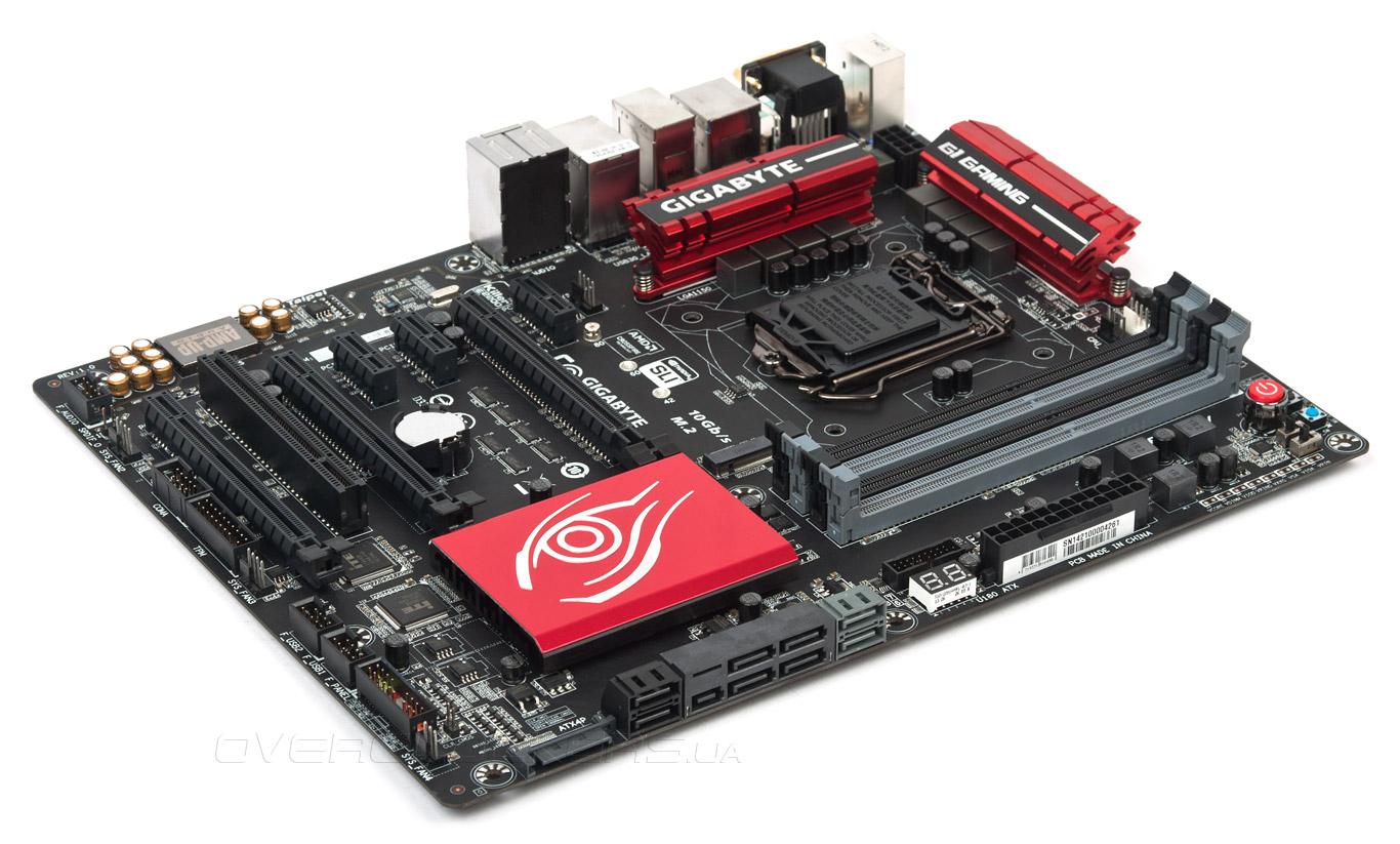 Gigabyte z97x gaming 5 4 7 7 145 95 in stock 3 5 pcs - Gigabyte Ga Z97x Gaming 7