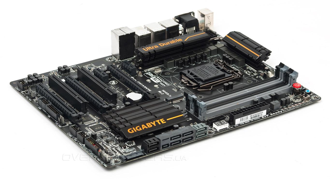 Gigabyte GA-Z97X-UD3H-BK Marvell SATA Controller Drivers for Windows 7