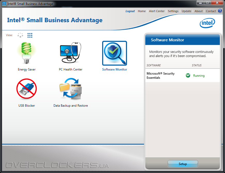 MSI B75A-G41 Intel Small Business Advantage Drivers Update