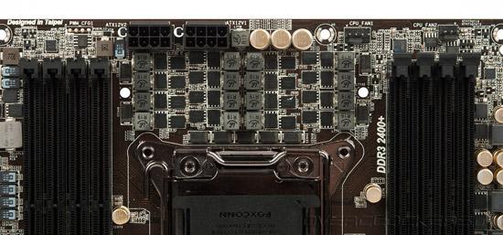 ASRock X79 Extreme9