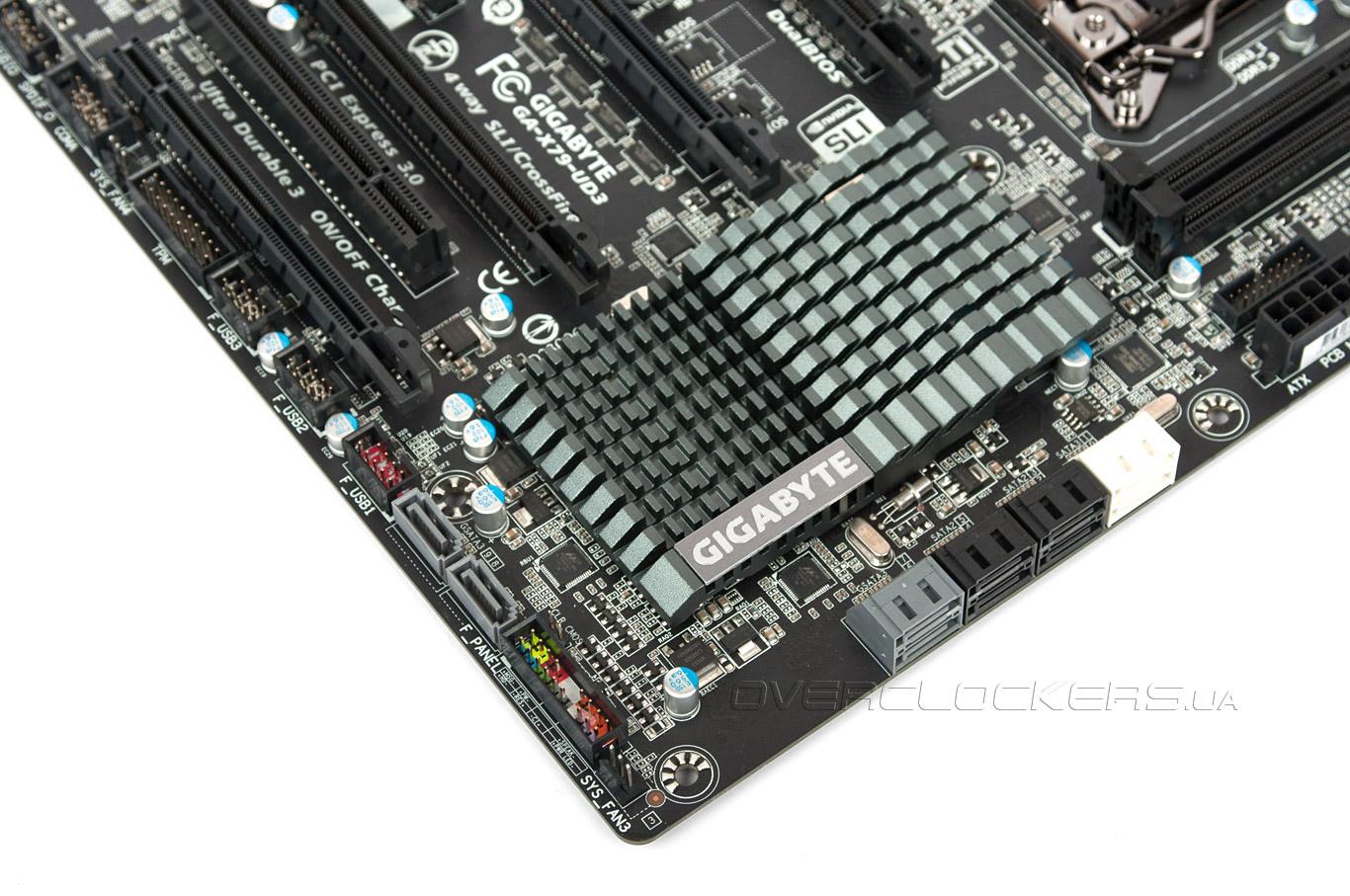 Gigabyte GA-X79-UD3 Smart6 Windows Vista 64-BIT
