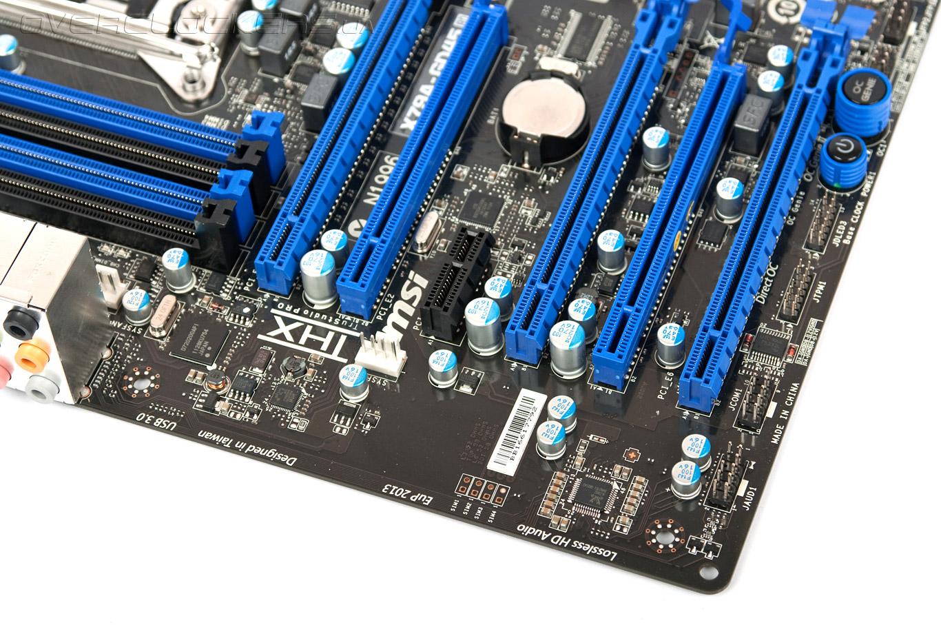 MSI X79A-GD45 (8D) Easy Viewer Treiber