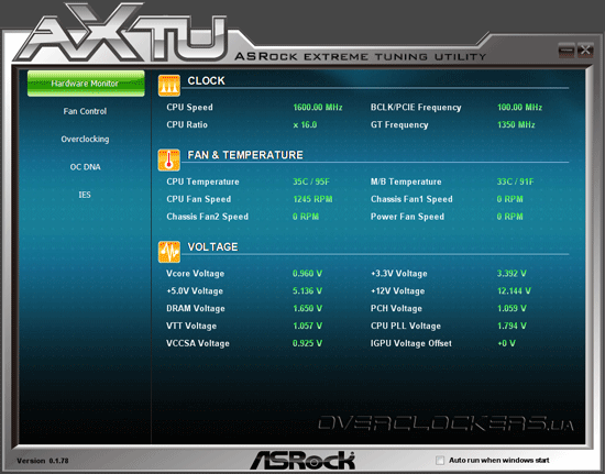 ASRock Extreme Tuning