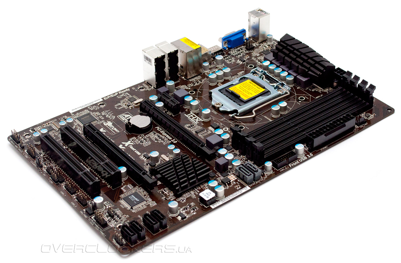 Asrock Z75 Pro3 XFast USB Windows Vista 32-BIT