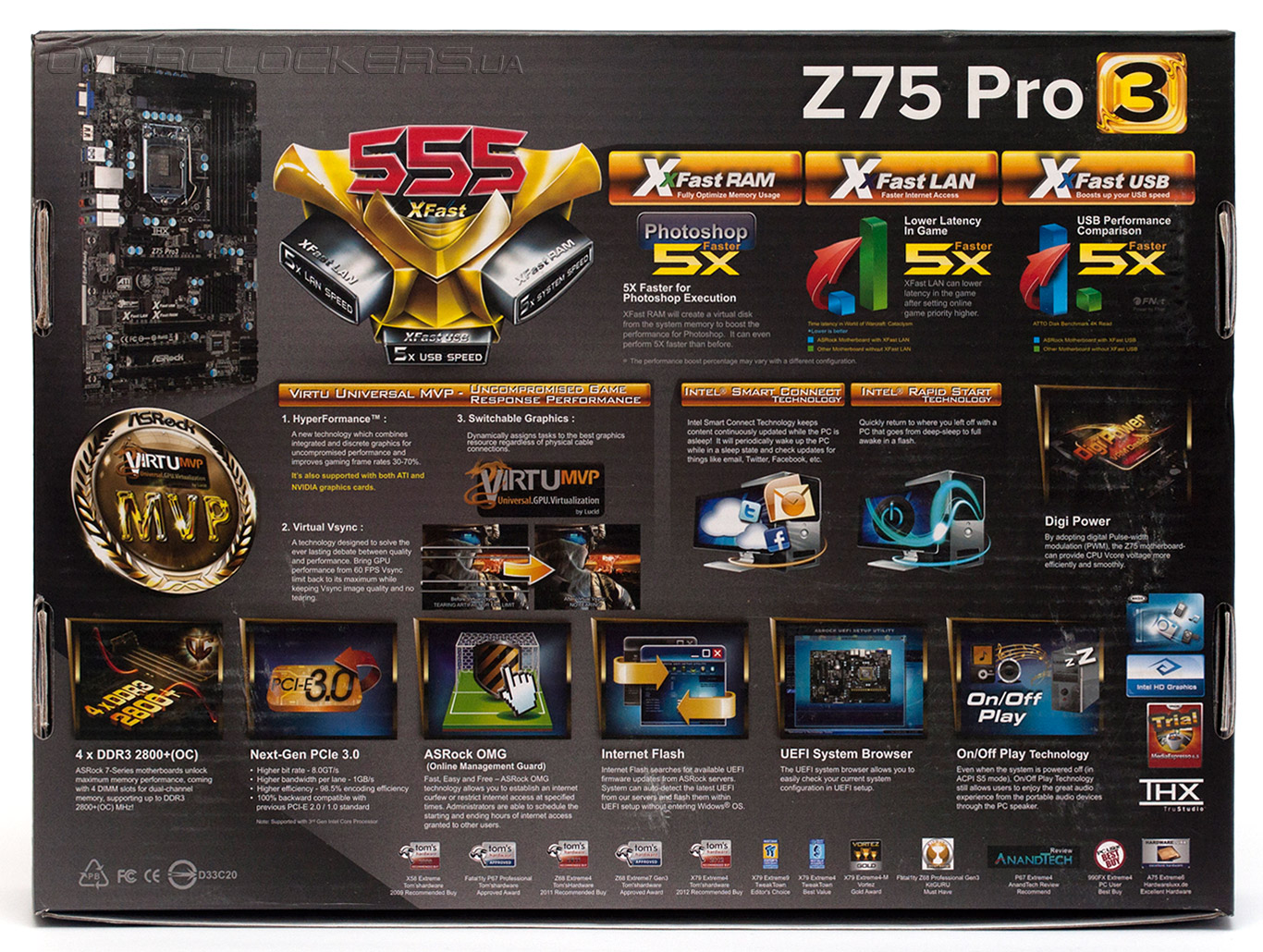 Asrock Z75 Pro3 XFast USB Windows 8 X64 Treiber