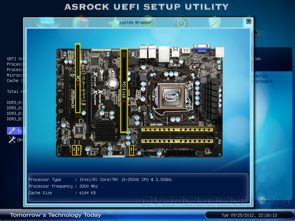 ASROCK B75 PRO3-MMVP LUCID VIRTU MVP DRIVER DOWNLOAD