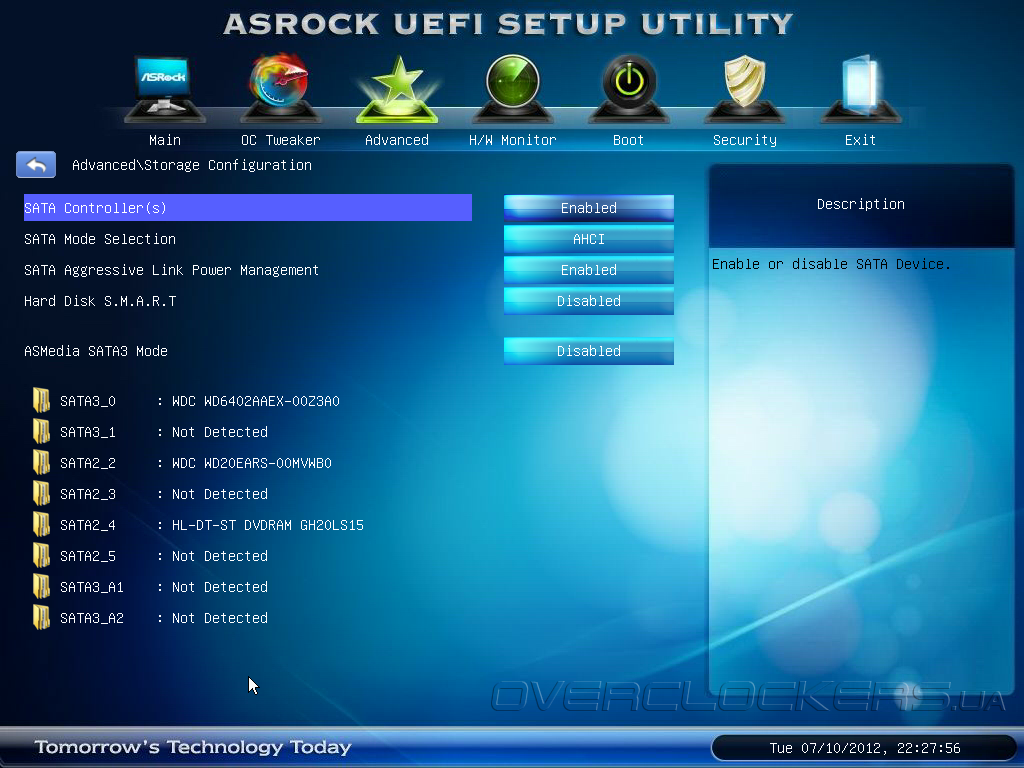 ASRock Z77 Extreme6/TB4 ASMedia SATA3 Driver for Windows Download