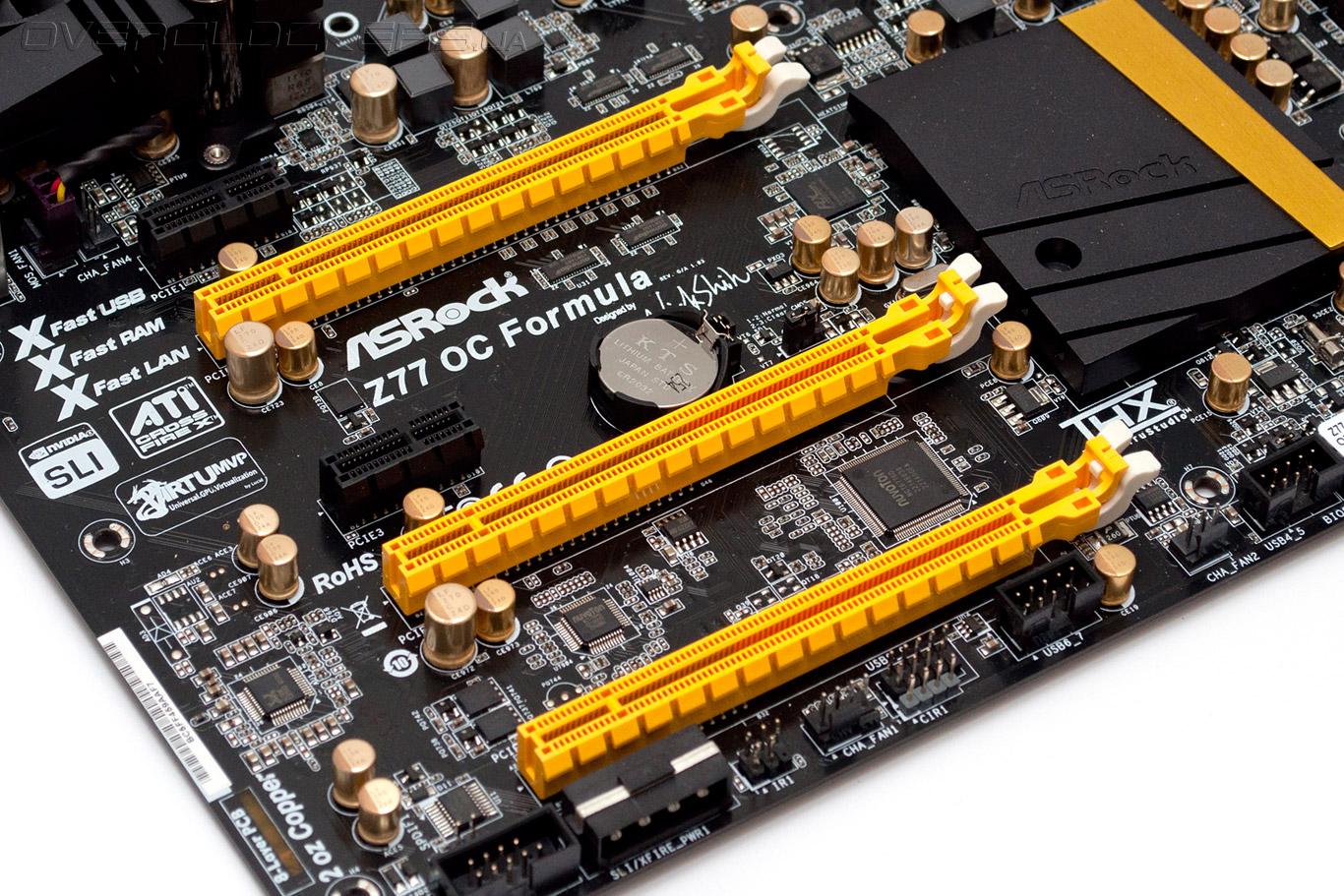 Asrock Z77 OC Formula Etron USB 3.0 Descargar Controlador