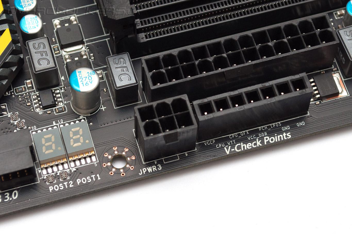 MSI Z77 MPOWER Renesas USB 3.0 Windows