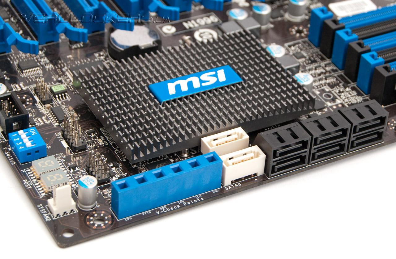 MSI Big Bang-XPower Drivers Download Free