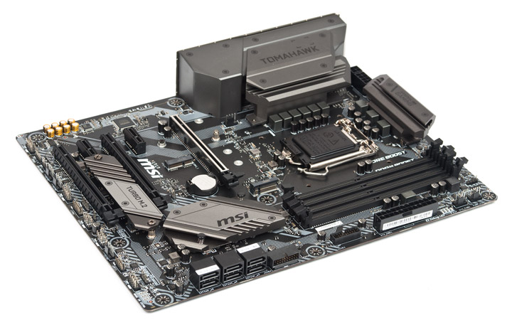 MSI MotherBoard driver Utility - Gux