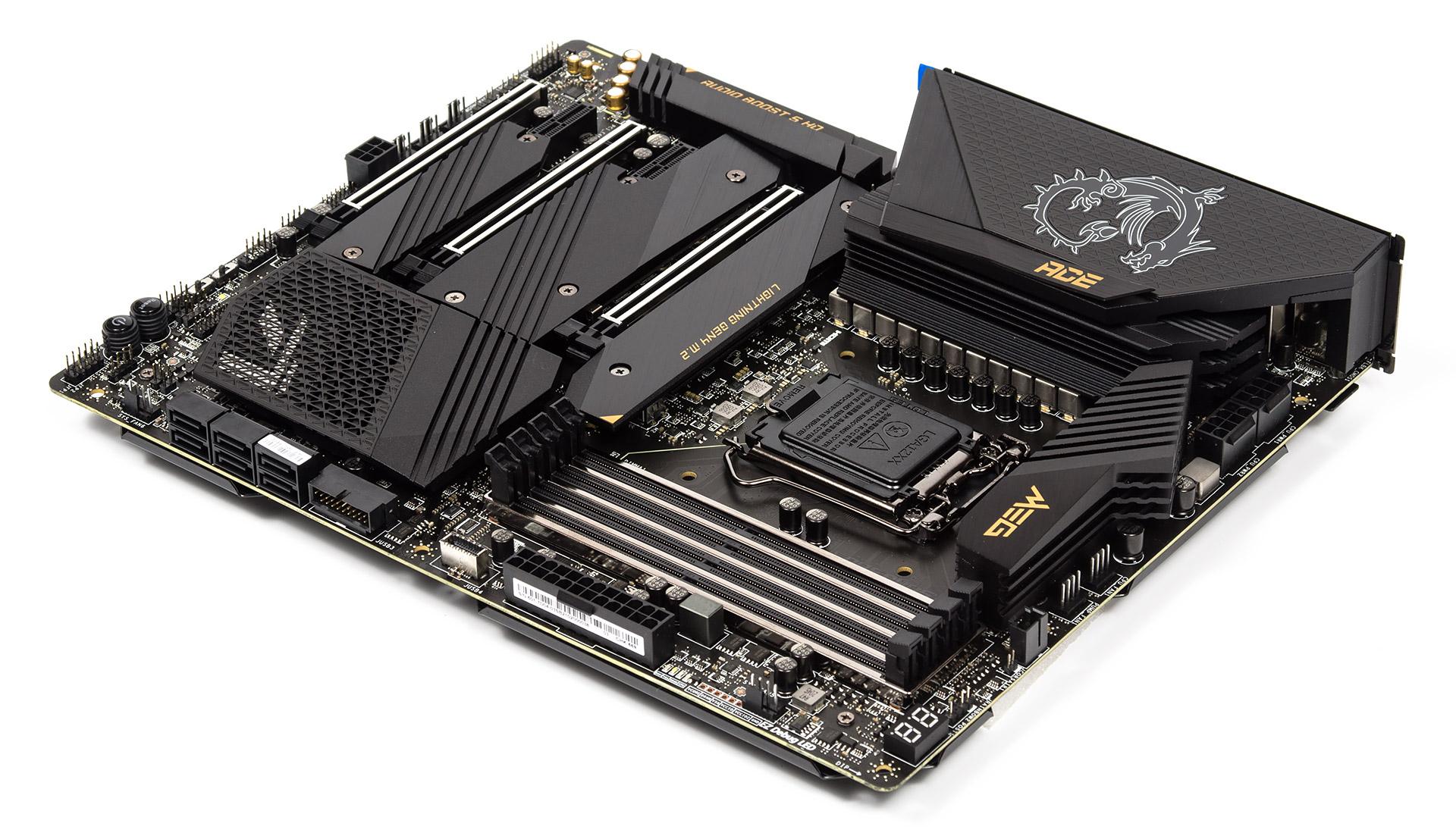 Процессоры Intel Core 11-го поколения доступны в Украине