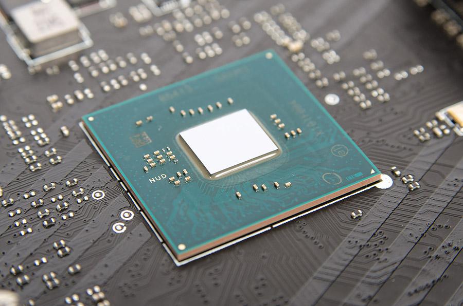 Intel готовит больше десятка наборов логики 600-й серии
