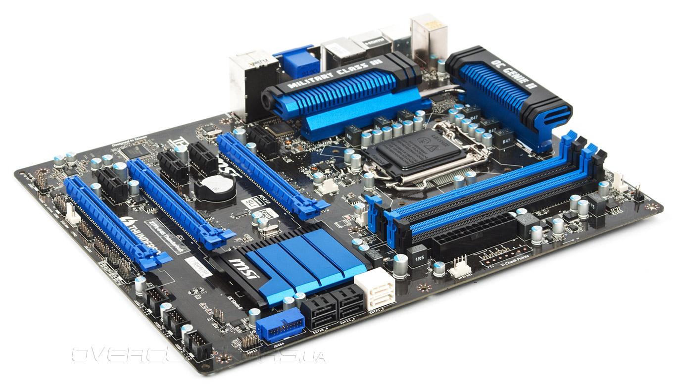 MSI Z77A-G45 Intel Management Engine Windows 7 64-BIT