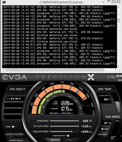 GeForce GTX 750 Ti - �������