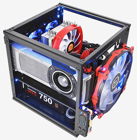 ������ Thermaltake Core V1