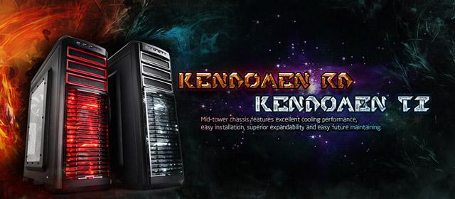 ������ Deepcool Kendomen