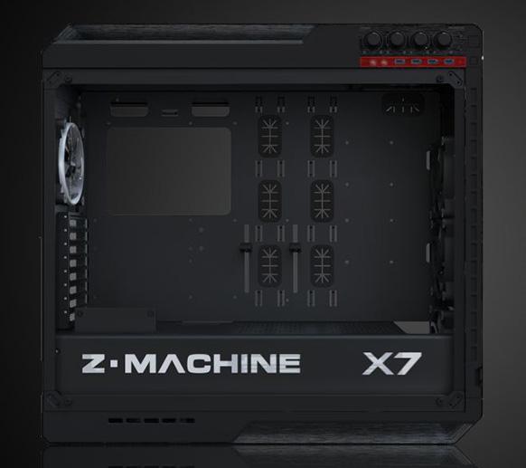 Zalman Z-Machine X7