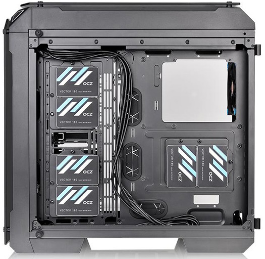 Thermaltake View 71 Tempered Glass Edition