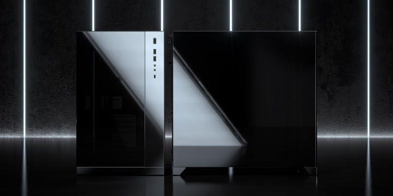 Lian Li O11 Dynamic Space Grey Special Edition Chrome Mirror Finish
