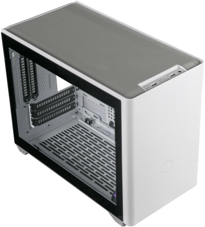 На подходе корпус Cooler Master MasterBox NR200P для плат Mini-ITX и Mini-DTX