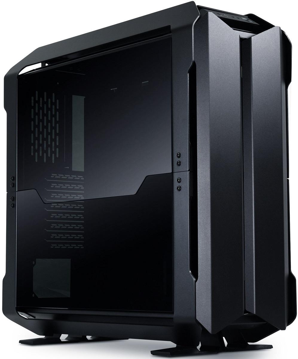 Lian Li выпустила конвертируемый Full Tower корпус Odyssey X